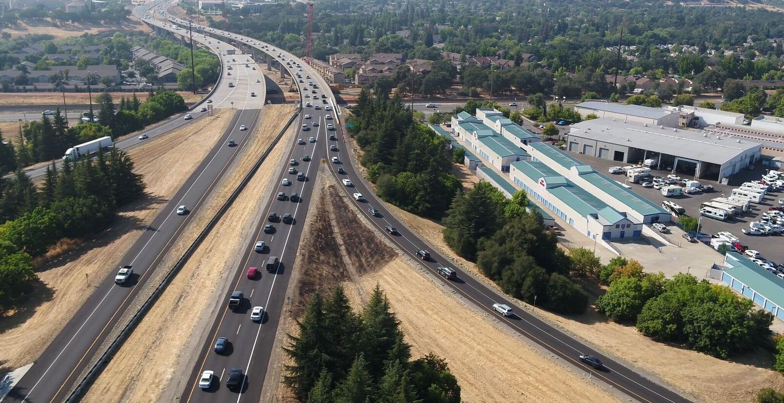 I-80 / SR 65 Interchange Improvement Project